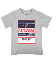 T-Shirts - Graphic Tee (4-7)-2634135