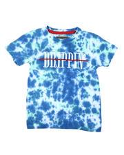 T-Shirts - Verbiage Graffiti T-Shirt (8-18)-2635357