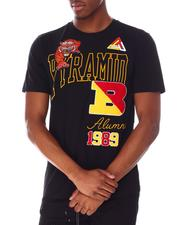 Black Pyramid - 1989 ALUMNI SHIRT-2635808