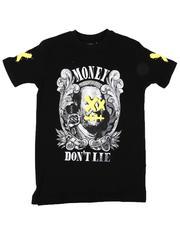 Tops - Money Don't Lie T-Shirt (8-20)-2636204