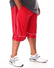 Buyers Picks - Mesh Basketball Shorts (B&T)-2631226