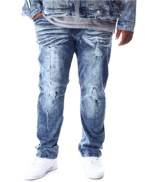 Buyers Picks - Distressed Jeans (B&T)