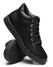 Footwear - Jake Mid High Sneakers-2637681