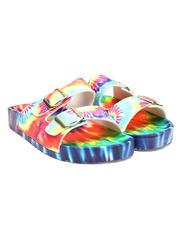 Footwear - Double Strap Sandals-2636974