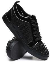 Footwear - Fury Low Studded Sneakers-2637780