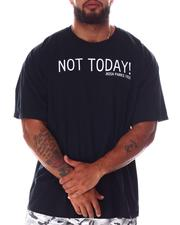 Big & Tall - Not Today T-Shirt (B&T)-2638033