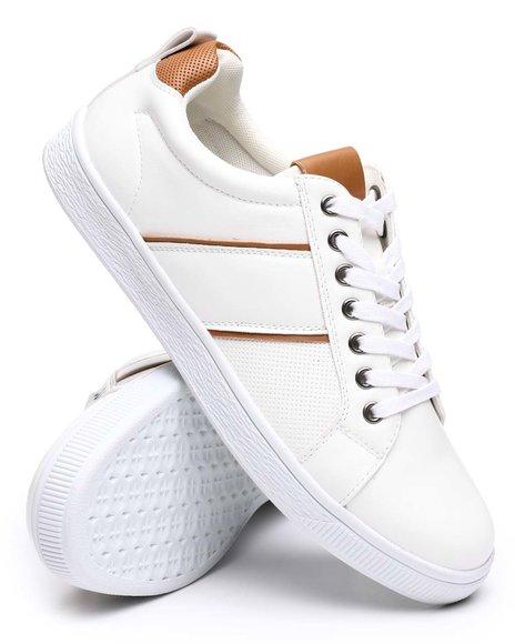 Buyers Picks - Manhattan PU Sneakers