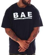 Big & Tall - Black & Educated T-Shirt (B&T)-2638072