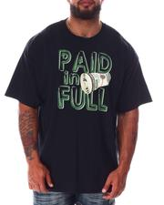 Buyers Picks - Paid In Full T-Shirt (B&T)-2638106