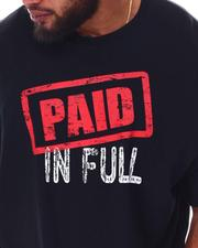 Buyers Picks - Paid In Full T-Shirt (B&T)-2638120