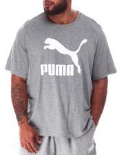 Puma - Classic Logo T-Shirt (B&T)-2637033