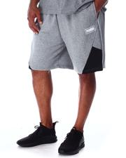 Puma - Rebel Shorts (B&T)-2638221