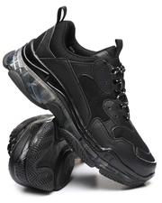 Sneakers - Chunky Fashion Sneakers-2637067