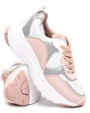 Sneakers - Chunky Fashion Sneakers-2637410