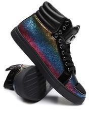 Buyers Picks - Hi Top Lace Up Sneakers-2637805