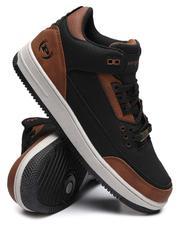 Footwear - Jasper Mid WX Sneakers-2637769