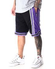 Jordan Craig - Sacramento Mesh Basketball Short-2639159