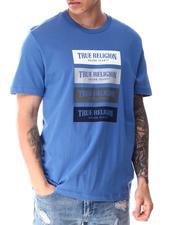 True Religion - SS BOX BRANDED TEE-2636793