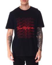 True Religion - SS WATERFALL TRUE RELIGION Tee-2636800