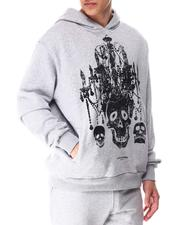 Lifted Anchors - Corporate Hoodie-2635937