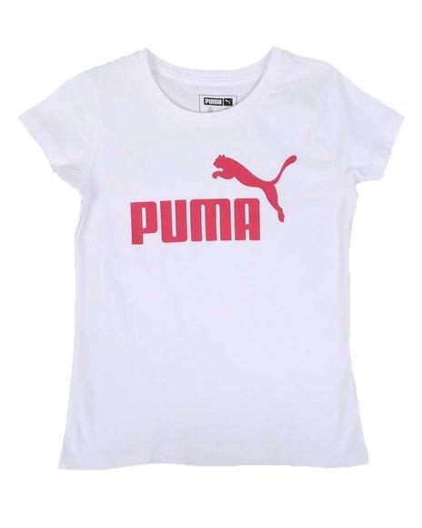 Puma - No. 1 Logo Pack Graphic Tee (7-16)