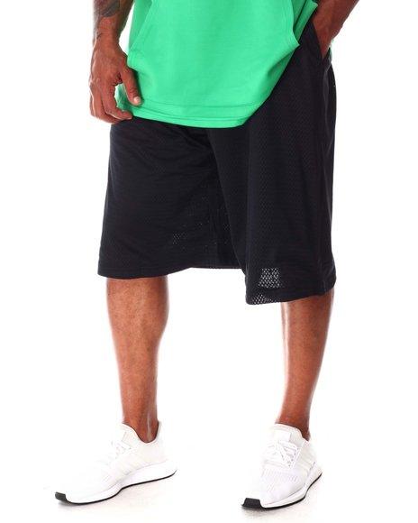 Buyers Picks - Mesh Shorts (B&T)