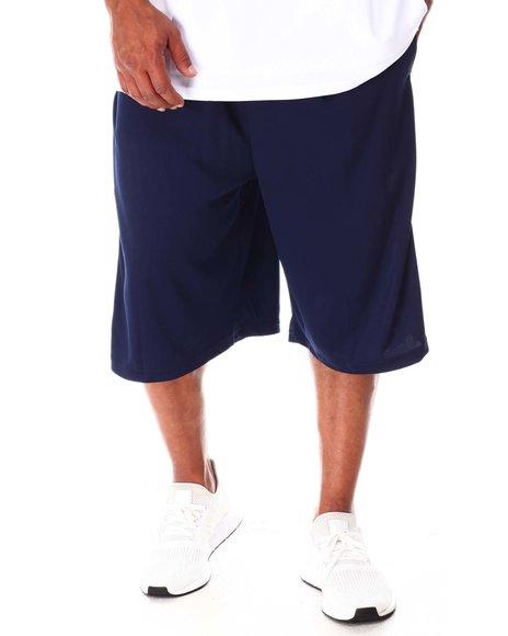 Buyers Picks - Interlock Shorts (B&T)