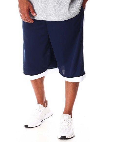 Buyers Picks - Dazzle Side Pieced Mesh Shorts (B&T)