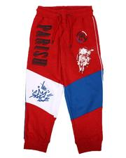 Parish - Jogger Pants W/ Graphic (8-20)-2639041