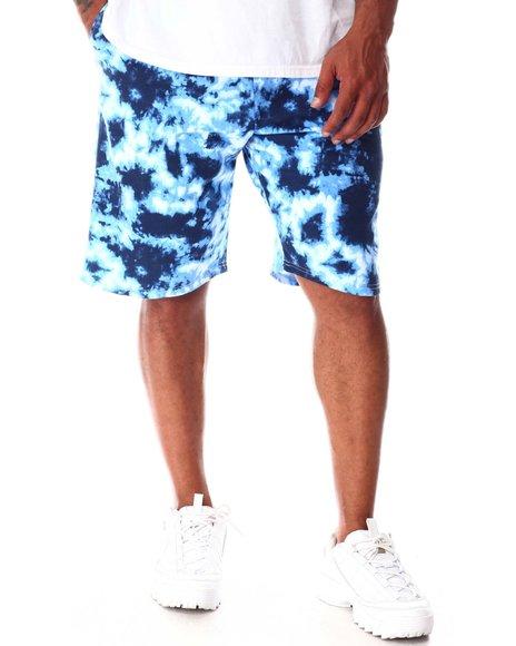 Buyers Picks - Tie Dye Shorts (B&T)