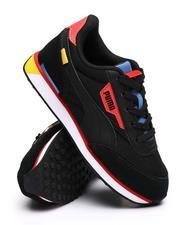 Footwear - Future Rider Neon Play PS Sneakers (11-3)-2640131
