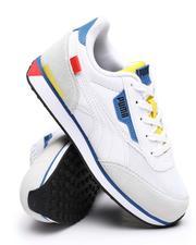 Footwear - Future Rider Neon Play PS Sneakers (11-3)-2640149