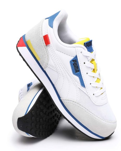 Puma - Future Rider Neon Play PS Sneakers (11-3)