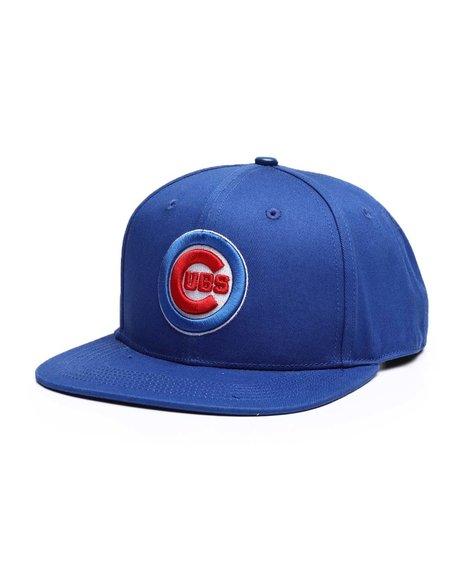 Pro Standard - Chicago Cubs Logo Snapback Hat