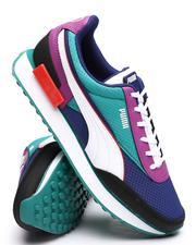 Puma - Future Rider Double Byzantium Sneakers-2640276