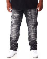 Jeans - Wild Tiger Denim Jean (B&T)-2637922