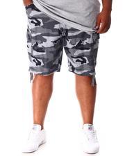 Ecko - Recon-Go Cargo Shorts (B&T)-2638337