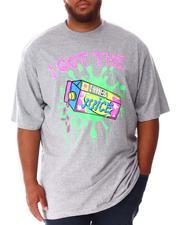 Big & Tall - Got The Juice T-Shirt (B&T)-2637854