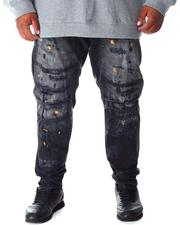 Jordan Craig - Distressed Denim Jeans (B&T)-2637900