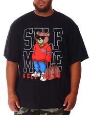 Shirts - Self Made Bear T-Shirt (B&T)-2637244