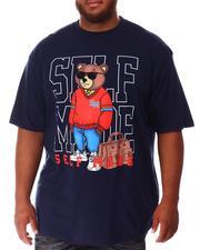 Shirts - Self Made Bear T-Shirt (B&T)-2637268