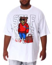 Shirts - Self Made Bear T-Shirt (B&T)-2637272