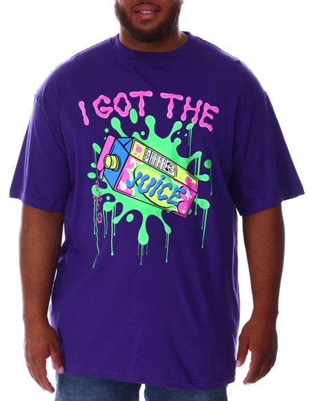 Buyers Picks - Got The Juice T-Shirt (B&T)