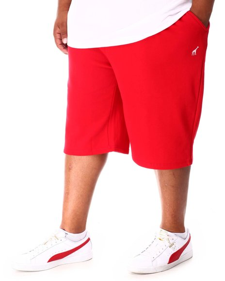 LRG - 47 Sweat Shorts (B&T)