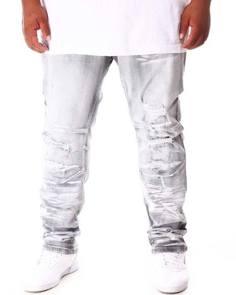 Buyers Picks - Washed Up Rip & Repair Denim Jeans (B&T)