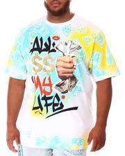 Shirts - All $$ My Life T-Shirt (B&T)-2639788