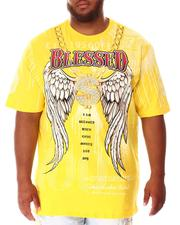 Shirts - Blessed T-Shirt (B&T)-2639817