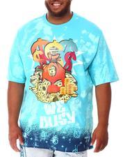 Shirts - Drop That Bag T-Shirt (B&T)-2639849