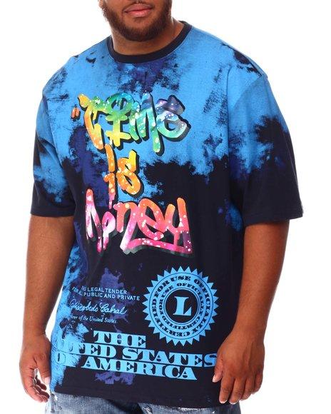 Buyers Picks - Time Is Money T-Shirt (B&T)