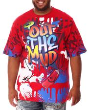 Big & Tall - Out The Mud T-Shirt (B&T)-2639890